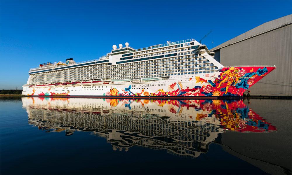 Schiffe gucken - Schnäppchen und Tipps - Kreuzfahrtpiraten