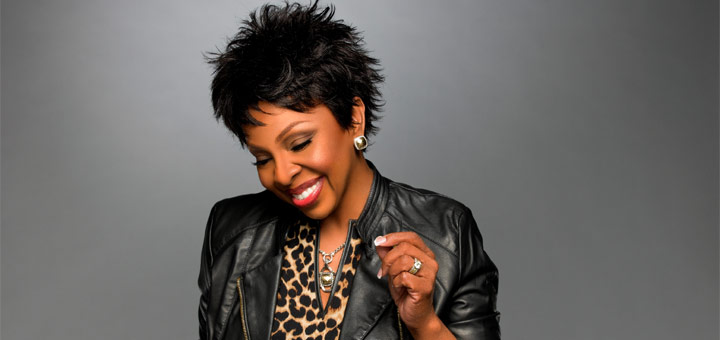 Motown-Star Gladys Knight performt für Carnival. Foto: Carnival Cruise Line