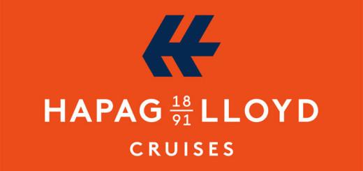 Logo von Hapag-Lloyd Cruises
