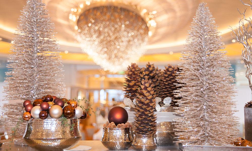 Weihnachten und Silvester: Festtage mit Hapag-Lloyd Cruises ...