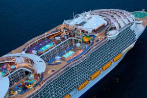 Harmony of the Seas. Foto: Royal Caribbean International