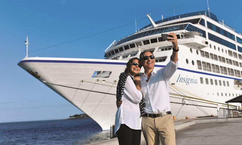 Insignia von Oceania Cruises