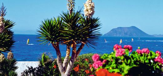 Fuerteventura während einer Kanaren Kreuzfahrt. Foto: Tullio Gatti / TUI Cruises