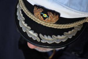 Kapitän Hubert Flohr. Foto: Martin Schuster / Kreuzfahrtpiraten