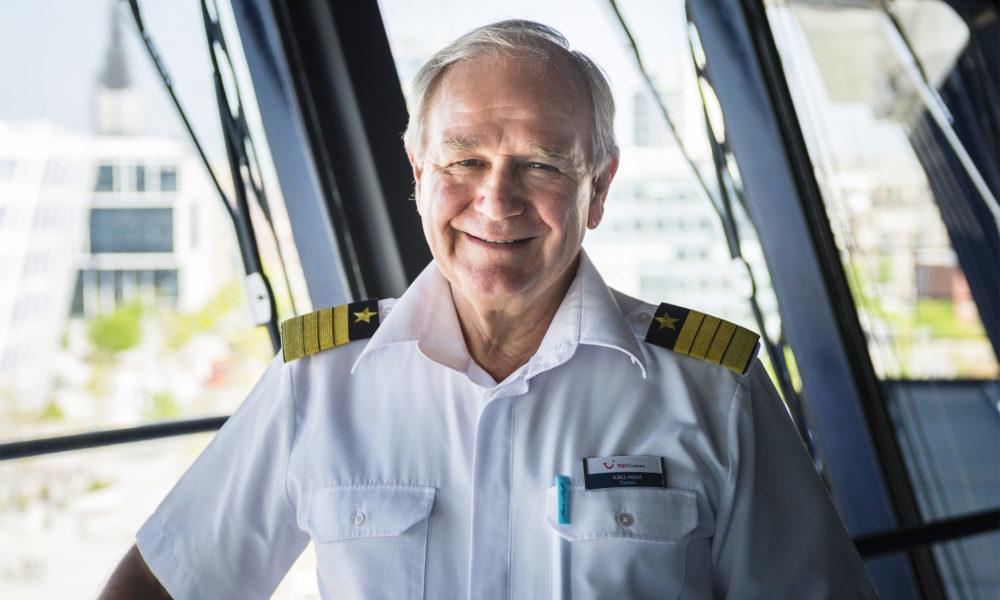 Kjell Holm TUI Cruises