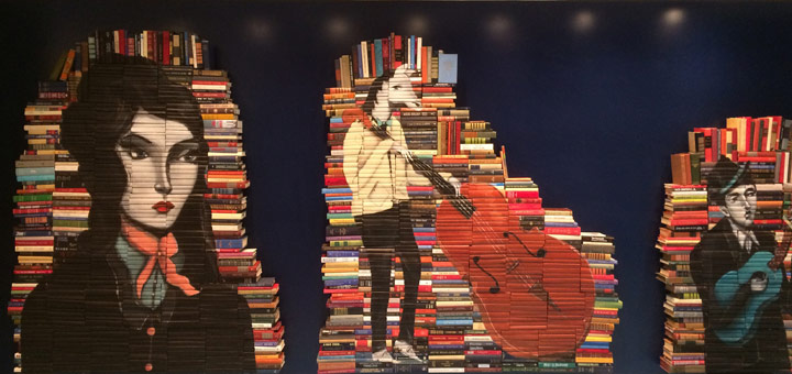 Kreuzfahrt-Bücher