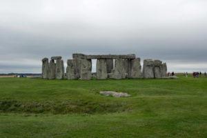 Kreuzfahrt nach Stonehenge. Foto: Anna Pöhler