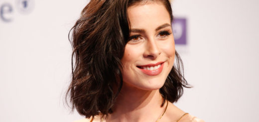 Lena Meyer-Landrut. Foto: Franziska Krug Getty Images for TUI Cruises