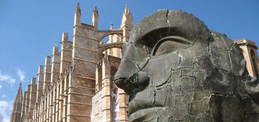 Kathedrale la Seu in Palma de Mallorca. Foto: Martin Schuster / Kreuzfahrtpiraten