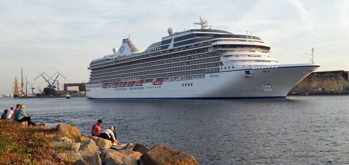 ... oceania cruises riviera von oceania cruises sirena von oceania cruises
