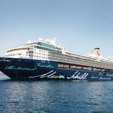 Mein Schiff 2. Foto: TUI Cruises
