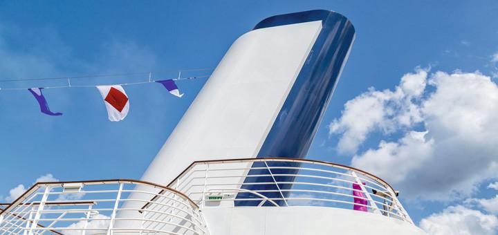 Mein Schiff Angebote von TUI Cruises
