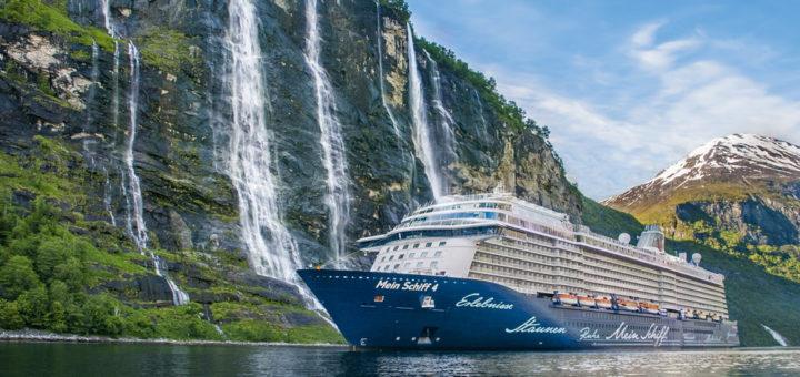 Mein Schiff Norwegen