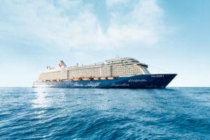 Mein Schiff 4. Foto: TUI Cruises