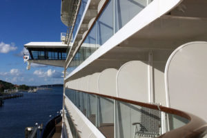 Mein Schiff 5 Balkone