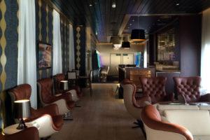 Mein Schiff 5 Casino und Lounge