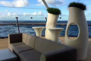 Mein Schiff 5 Champagner Treff