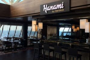 Mein Schiff 5 Hanami by Tim Raue