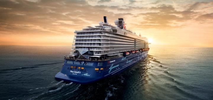 Mein Schiff Weltreisen