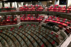 Mein Schiff 5 Theater