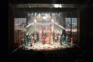 Mein Schiff 5 Theater-Show