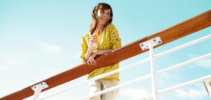 Mein Schiff Angebot der Woche. Foto: TUI Cruises