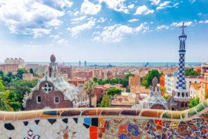 Mein Schiff in Barcelona. Foto: TUI Cruises
