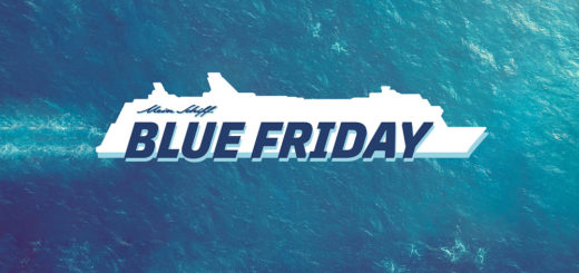 Mein Schiff Black Friday
