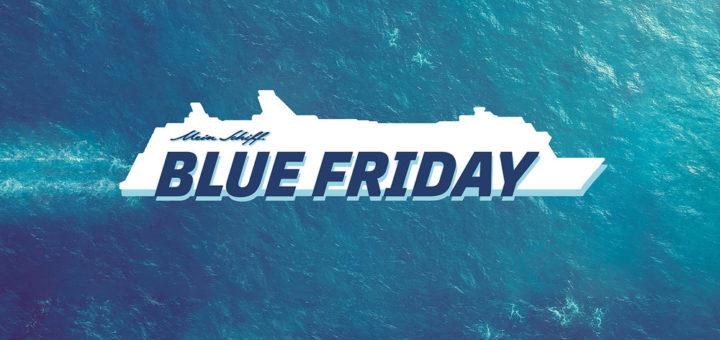 Mein Schiff Black Friday