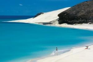 Mein Schiff auf Kanaren Kreuzfahrt, Fuerteventura. Foto: TUI Cruises