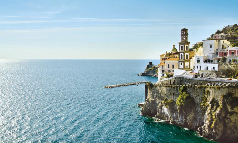 Mein Schiff Italien Amalfiküste
