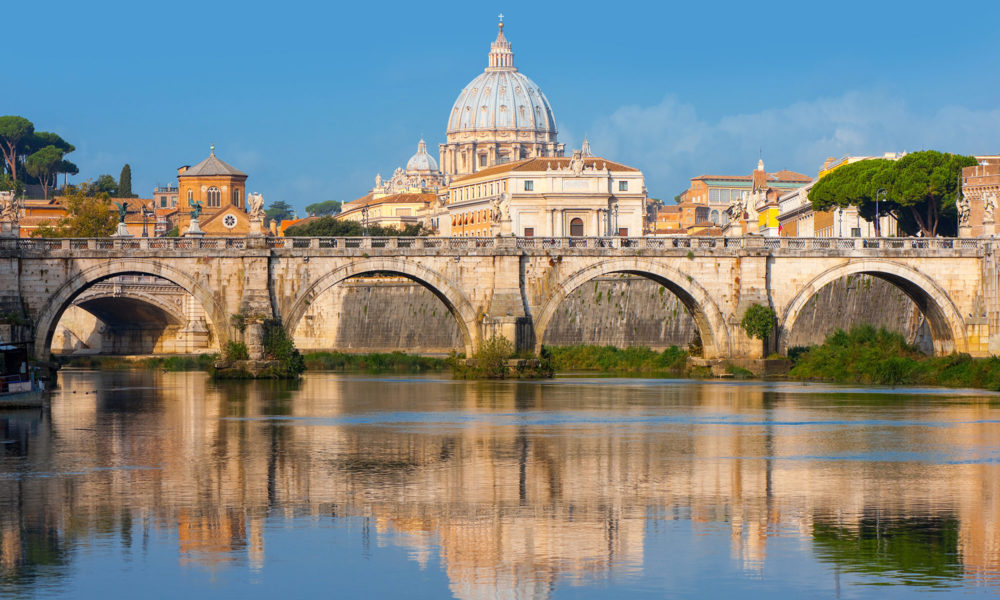 Mein Schiff Italien Rom