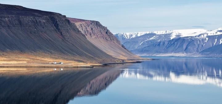 Kreuzfahrt nach Island mit Mein Schiff. Foto: TUI Cruises