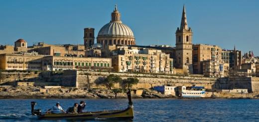 Mein Schiff auf Kreuzfahrt in Malta. Foto: TUI Cruises