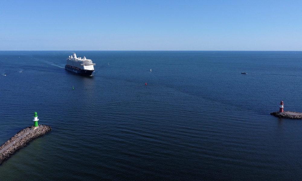 Mein Schiff Warnemünde