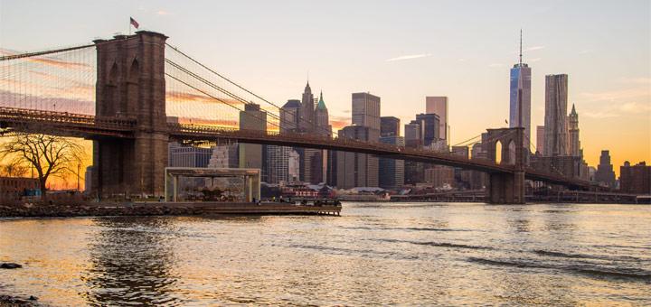 Mein Schiff in New York und Nordamerika. Foto: TUI Cruises