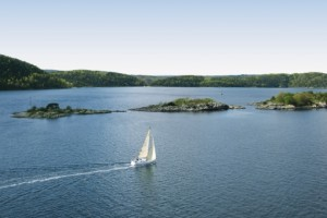 Mein Schiff in Norwegen. Foto: TUI Cruises GmbH