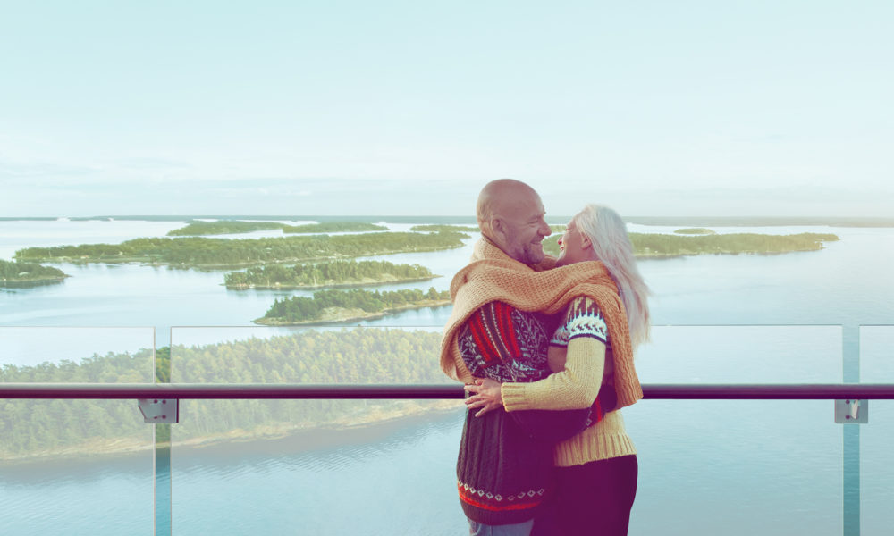 Mein Schiff Ostsee
