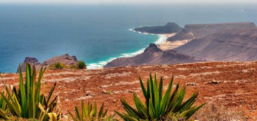 São Vicente auf den Kapverden