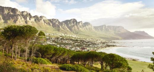 Mein Schiff Südafrika