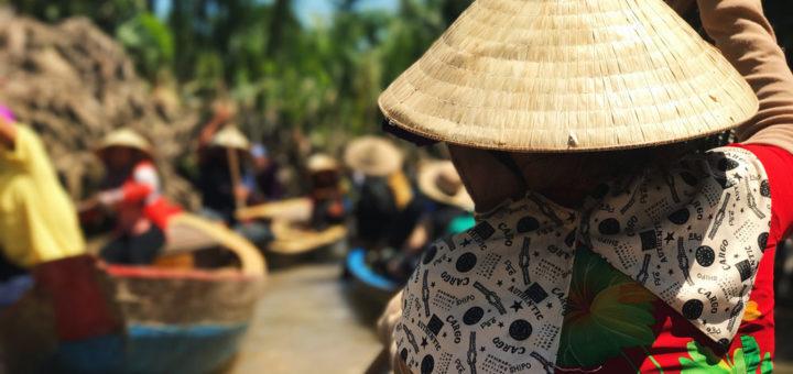 Mekong Kreuzfahrt Vietnam