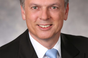 Michael Thamm, CEO Costa Group