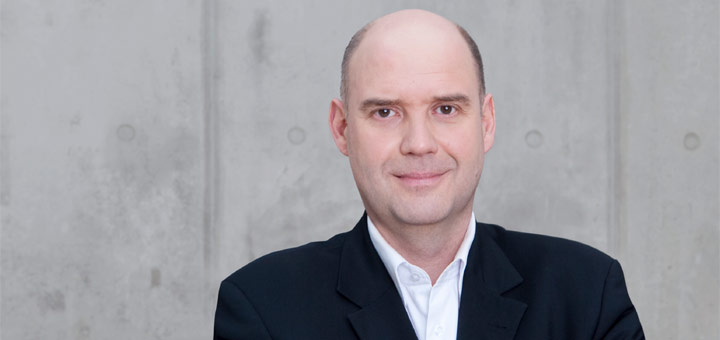 Michal Ungerer, AIDA President. Foto: AIDA Cruises