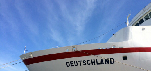 MS DEUTSCHLAND für PLANTOURS Kreuzfahrten im Einsatz. Foto: PLANTOURS Kreuzfahrten