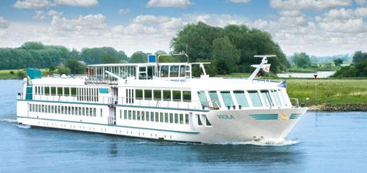 MS Viola von Phoenix Reisen