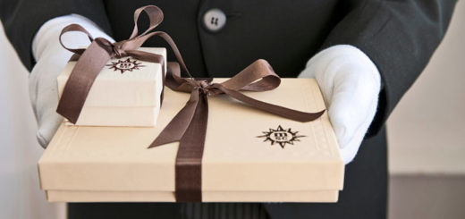 Geschenke von MSC Kreuzfahrten. Foto: MSC Cruises