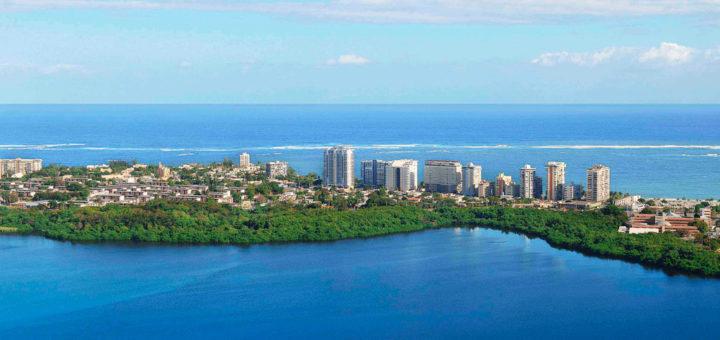 MSC Kreuzfahrten in San Juan, Porto Rico. Foto: MSC Cruises