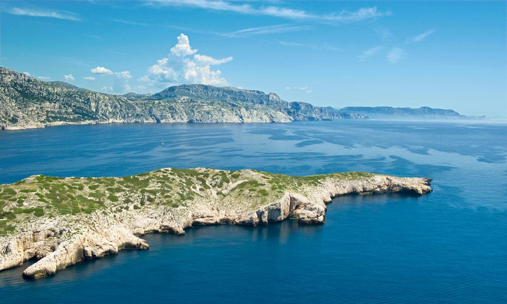 MSC Kreuzfahrten in Marseille, Frankreich. Foto: MSC Cruises