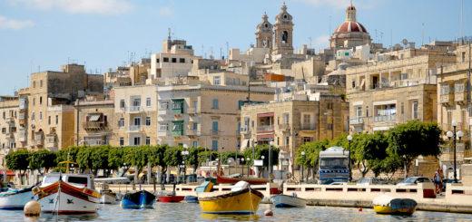 MSC in Malta