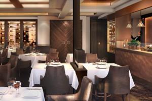 Restaurant auf der MSC Meraviglia. Foto: MSC Kreuzfahrten